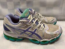 Details zu Damen Laufschuh Asics Gel Nimbus 16, Größe 40,5 ++Joggen++gebraucht