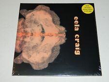 EELA CRAIG - Same (1970) / Re.Garden Of Delights. / Limited Vinyl LP  - Sealed