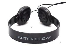 AFTERGLOW UNIVERSAL WIRED GAMING HEADSET, PL-9218 BY PDP, XBOX, PS, PC, MOBILE
