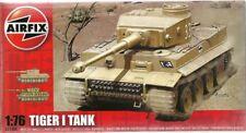 Airfix 01308 - A01308 - Tiger I Tank - Panzer - 1:76
