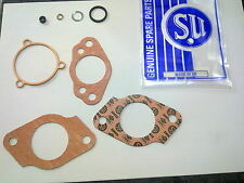 SU carb 1.5 1 1/2 gasket kit HS4 mini moke mga mgb twin aue811 aue964 carburetor