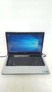 """Dell Studio 1558 Core i7-Q720 1.6GHz 4GB Ram 500GB HDD Win 10 Pro 15.6"""" Laptop"""