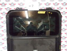 Acura TL 2004 2005 2006 2007 2008 roof top sunroof moonroof glass window