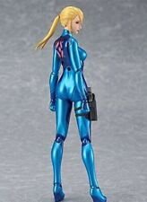 "[USA] NEW Figma Max Factory Metroid Other M ""Zero Suit Samus"" Action Figure 306"