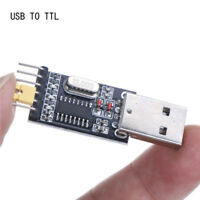 2pcs Durable Serial Module USB To TTL Controller Converter Switch Adapter