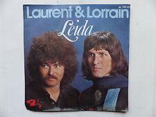 LAURENT & LORRAIN Leida 620314