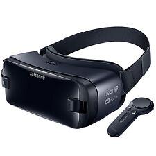 NUOVO Samsung Gear VR Occhiali SM-R324 da Oculus + Controller Wireless