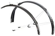 Zefal Paragon C40 26/28 Bicicleta de carretera ciclo Delantero Trasero De Guardabarros Set (40mm)