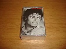 The Essential Michael Jackson Tape Cassette Indonesian sealed Mega Rare