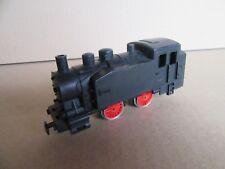 612G Jouef Locomotive Tender 020 T Manœuvres Noir 708 SNCF Ho