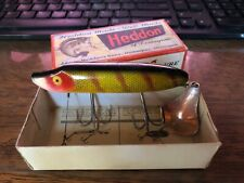 New listing Heddon Dowagiac 7000 L Flaptail Lure