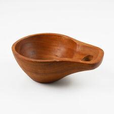 Vintage Teak Schale / Danish Design / Midcentury / Teakholz / bowl