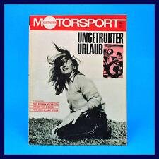DDR Zeitschrift IMS 16/1970 | SHL 175 Apolda GP CSSR | Illustrierter Motorsport