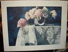 "Arleta Pech  ""Grandmother's Gift"" S/N Ltd Ed Print #128/950"