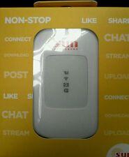 Sealed box 4G pocket wifi