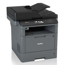 Brother MFC-L5700DN Mono Laser Multifunktionsgerät mit Fax LAN USB