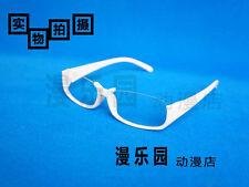 Japan Anime Danganronpa: Trigger Happy Havoc Togami Byakuya Glasses Cos Prop
