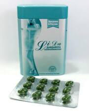 1x36 pills Natural Slimming Diet Chinese Herbal Weight Loss Soft Gel Fat Burner