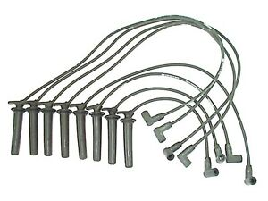 Spark Plug Wire Set-Concours Prestolite 118051