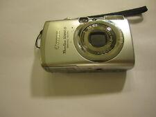 canon powershot camera    sd850         b1.02