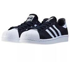 Adidas Originals Superstar Junior Niño Zapatillas Niña Blanco y Negro BB2965