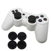 10PC Silicone Gel Thumb Grips For PS4/PS3/Xbox 360/XboxOne Controller Salabl AU