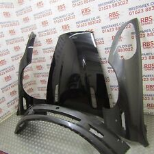 ASTON MARTIN DB9 BONNET + FRONT BUMPER 2005-2010 (WINGS ARE SOLD)