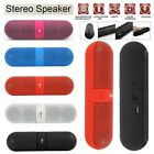 Bluetooth LOUD Wireless Speaker Outdoor Stereo Bass USB/TF/FM Radio Waterproof