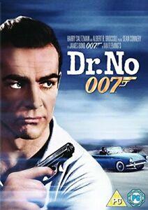 Dr. No [DVD] [1962] [DVD][Region 2]