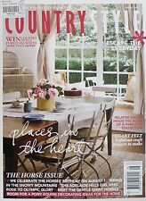 Country Style Magazine August 2013 - 20% Bulk Magazine Discount