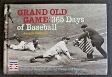 Grand Old Game: 365 Days of Baseball Archives of Baseball Hall of Fame Rod Carew