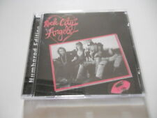 "Rock City Angels ""Same"" Rare Numbered Edition cd"