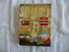 South Park Thirteenth Season Complete Dvd Set 14 Episodes - New in Wrap