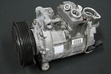 Audi TT TTS 8J 2.0TFSI Air Conditioning Compressor DENSO 1K0820859T