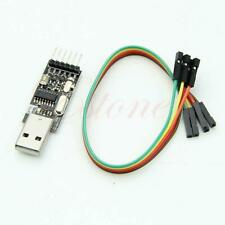 USB2.0 6Pin CH340G Converter for STC PRO Instead of CP2102 PL2303 To TTL