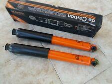 DAIHATSU FEROZA F300 1.6 i 16V 4x4, ROCKY - Shock absorbers  (2X) - V69 2640 23