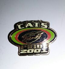 2001 Arctic Cat Cat's Pride Riders Club Pin