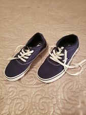 VANS Kids Boys Girls Sneakers Shoes. NWOT. Size Youth 3.5