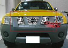 Fits 2005-2008 Nissan Xterra Symbolic Grille Insert