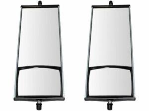 For 2001-2009 Freightliner Classic XL Door Mirror Set 11976FY 2002 2003 2004