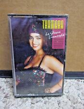 THAMARA La Gitana Enamorada 1995 Latin cassette tape Gitana Enamorada & Papucho