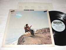 "Phoebe Snow ""Rock Away"" 1981 Rock LP, Nice NM!, Original Mirage, w/ Shrink +Hype"