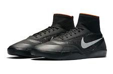 Nike SB HYPERFEEL KOSTON 3 XT Gr. 45 Black Silver Orange 860627 008