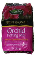 Brunnings Professional Orchid Potting Mix  10L - Ideal for Cymbidium Orchids