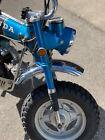 1969 Honda CT  Barn find 1969/ NOT 1979