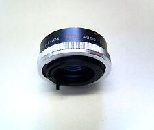 Panagor PMC Auto Tele Converter 2X   CA  Canon  FD Anschluß