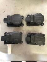 LAND ROVER OEM 10-13 Range Rover Sport 5.0L Evaporator Heater-Actuator LR041273