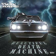 Beautiful Death Machine von Swollen Members | CD | Zustand gut