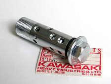 Kawasaki OIL FILTER BOLT el250 ex250 ninja 250r kz1100 kz1000 police kz400 kz440