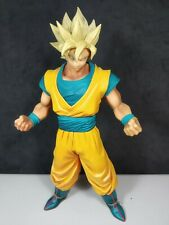 Dragon Ball SON Goku Figure Super Saiyan Master Stars Piece Banpresto Japan